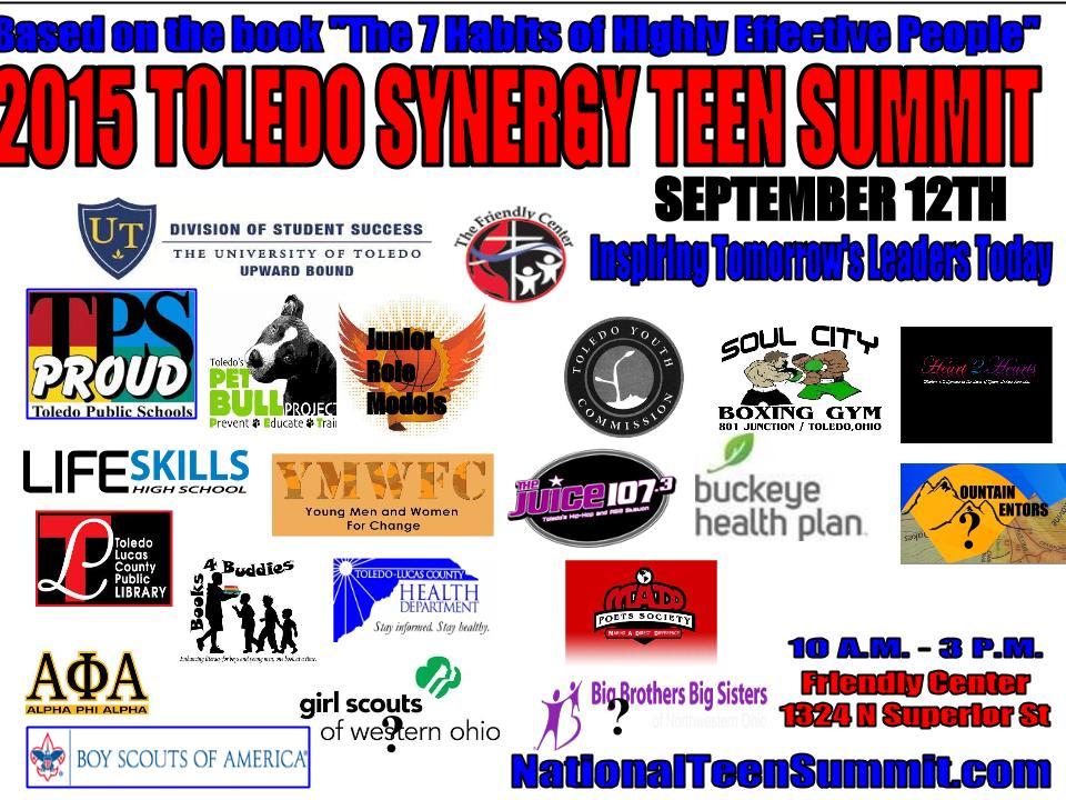 LOGO 2015 toledo synergy teen summit flyer final