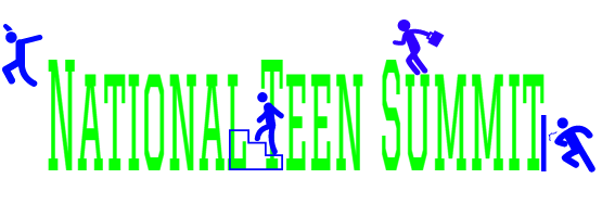 National Teen Summit Logo